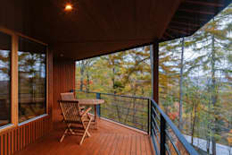 Terrace by Life環境デザイン一級建築士事務所