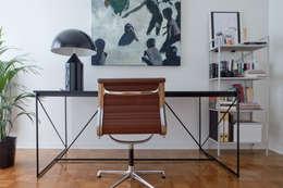 modern Kitchen by MIDE architetti