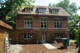 Дома в . Автор – studio architecture