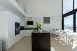 Cocina: Cocinas de estilo minimalista de Home & Haus | Home Staging & Fotografía