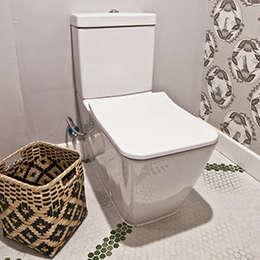 Baños de estilo  por Villeroy & Boch