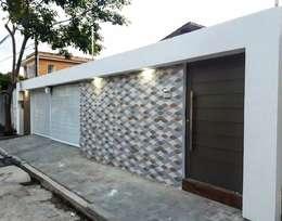 Rumah by TE ARQUITETURA