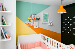 غرفة الاطفال تنفيذ Little One
