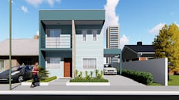 Rumah by Marco Lima Arquitetura + Design