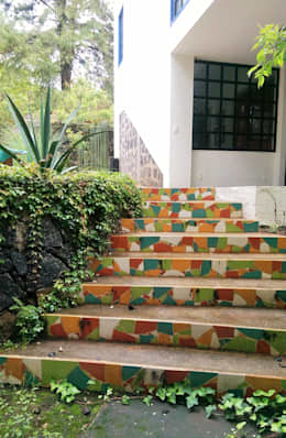 Vườn by Paisaje Radical
