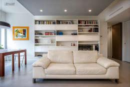 Livings de estilo moderno por Giacomo Foti Photographer