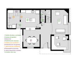 de estilo  por Ensamble de Arquitectura Integral