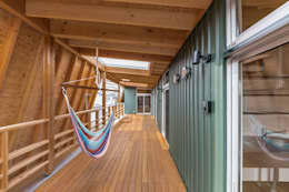 あおいけあ小規模多機能型居宅介護施設+共同住宅他『おとなりさん』: Smart Running一級建築士事務所が手掛けた医療機関です。