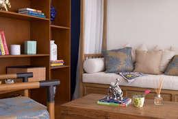 KASA: asian Study/office by Marilen Styles