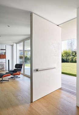 8 ideas para combinar el color del suelo con paredes y puertas - Combinar suelo y puertas ...