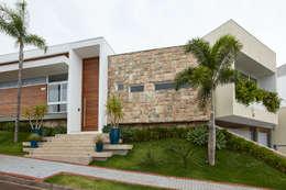 Rumah by grupo pr | arquitetura e design