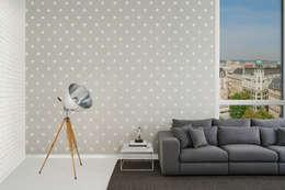 9 tipos de papel pintado que querr s poner en tu casa - Disbar papeles pintados ...