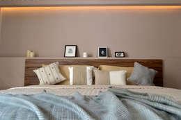 industrial Bedroom by SIMPLE actitud