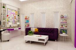 Medina Dental Clinic 1 :  Klinik by samma design