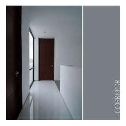 3rd FL Corridor:  Koridor dan lorong by studiopapa