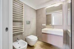 Ванные комнаты в . Автор – EF_Archidesign