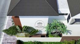 Thiết Kế Nhà Phố Hiện Đại 3 tầng :   by CTy Thiết Kế Kiến Trúc Biệt Thự Hiện Đại Tại HCM