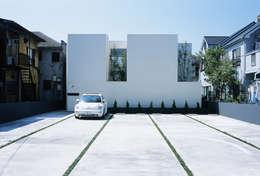 新小岩の家: Studio Noaが手掛けた家です。