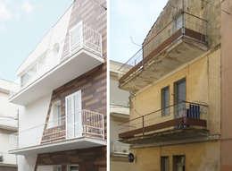 by Laboratorio di Progettazione Claudio Criscione Design