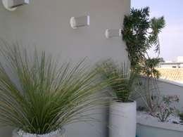 modern Garden by Caio Pelisson - Arquitetura e Design