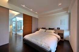 Kamar Tidur by EO design studio