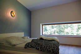 modern Bedroom by PlanKopf Architektur