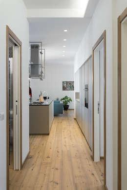 75 mq ristrutturati in maniera eccellente firenze for Foto di appartamenti ristrutturati