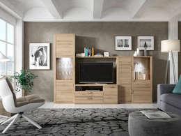Beige in het interieur tips en toepassingen - Muebles salon merkamueble ...