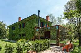 zanon architetti associati:  tarz Kır evi