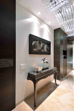 Corridor & hallway by SM Studio