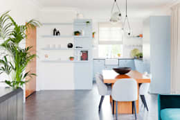Dapur by NAKED Kitchens