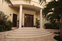 Villas by DHI Riviera Maya Architects & Contractors