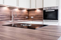 classic Kitchen by BÖHM Interieur
