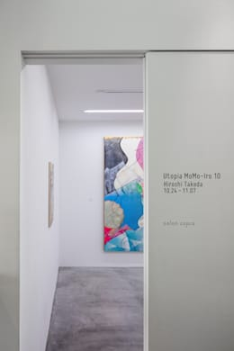 coneco bld.: 一色玲児 建築設計事務所 / ISSHIKI REIJI ARCHITECTSが手掛けたドアです。