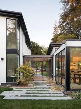 modern Houses by Feldman Architecture