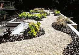Vườn by Francisco jardinagem