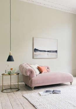 Phòng khách by Loaf