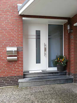 前門 by RK Door Systems
