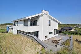 Дома в . Автор – BNLA architecten