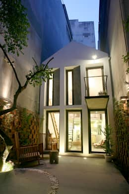 Taman by NGHIA-ARCHITECT