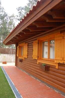 Nhà gỗ by Rusticasa