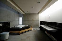 築青室內裝修有限公司의  화장실
