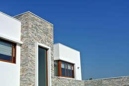 modern Houses by AtelierStudio
