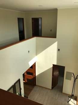 Corridor and hallway by AtelierStudio