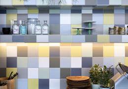 مطبخ تنفيذ KerBin GbR   Fliesen  Naturstein  Mosaik