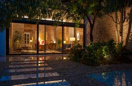 Terrazas de estilo  por Rardo - Architects