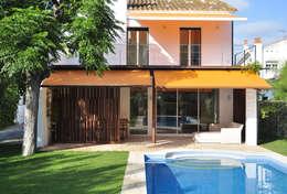 Biệt thự by Rardo - Architects