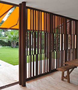Rardo - Architects:  tarz Teras