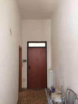 de estilo  por Anna Leone Architetto Home Stager