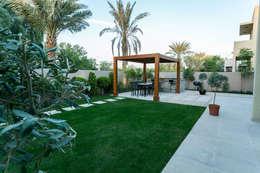 Garden Shed by Hortus Landscaping Works LLC